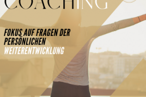 Job Skills Coaching – mit Blick auf Selbstmanagement
